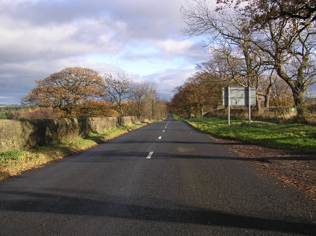 Sloshes Lane