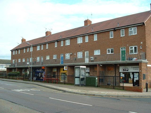 Estate Shops