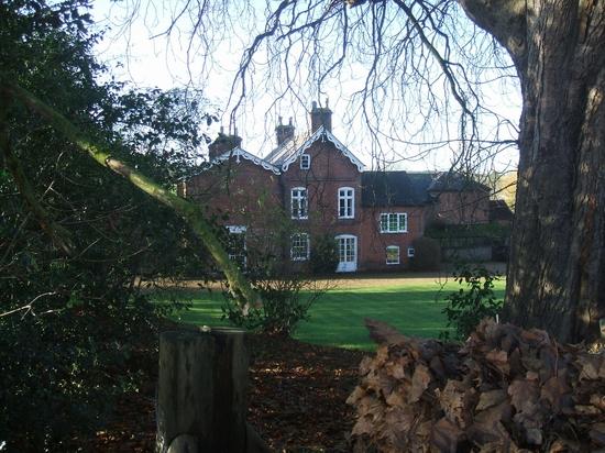 Seisdon House