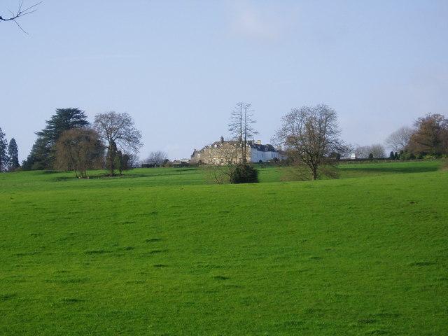 Itton Court, near Chepstow
