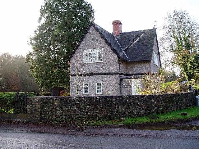 Howick Lodge