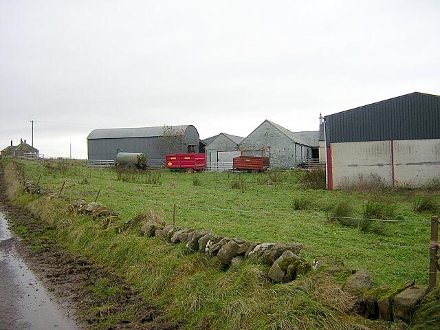 Birkhill Farm