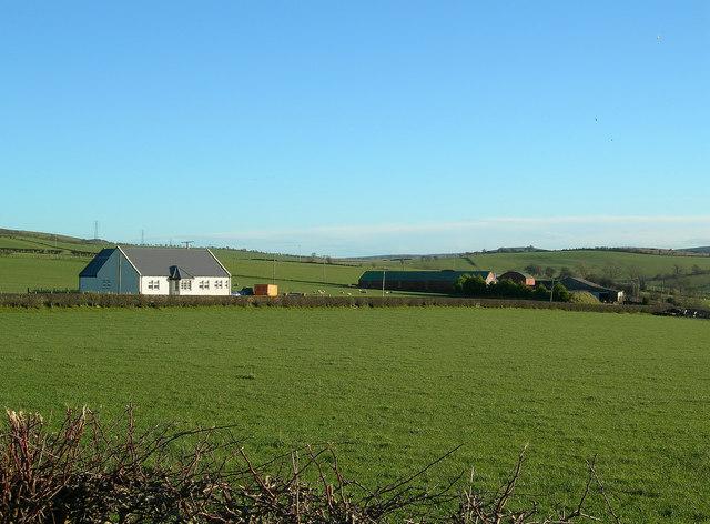 Mossend Farm