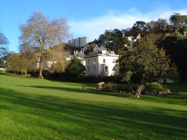 Torwood Gardens, Torquay