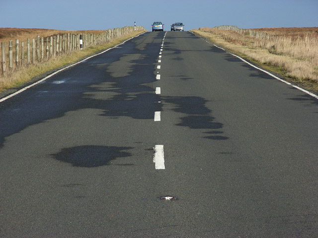The A686