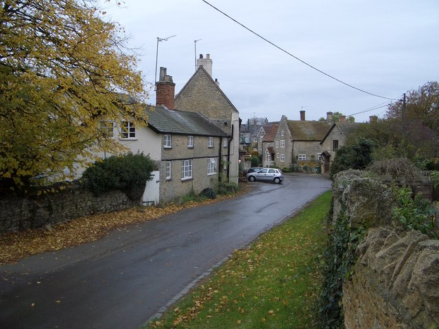Clifton Reynes Village