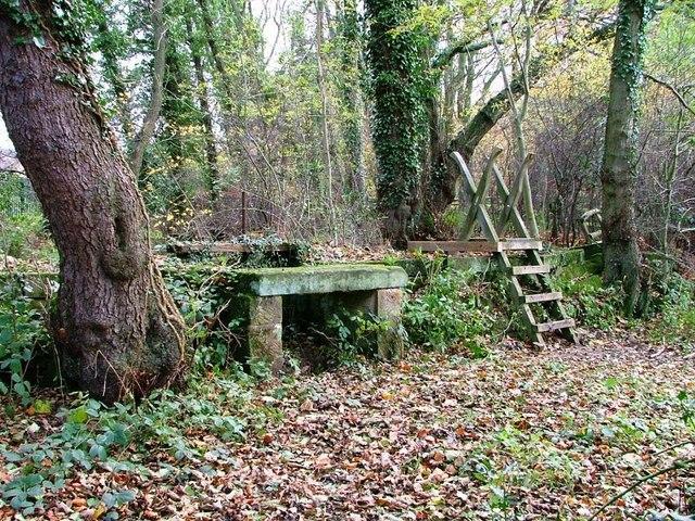 Sluice Gate, Ingleby Beck
