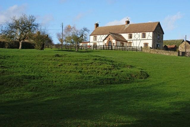 Stanley Farm, Stanley