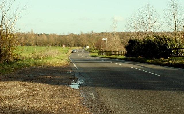 Blue Mills Hill