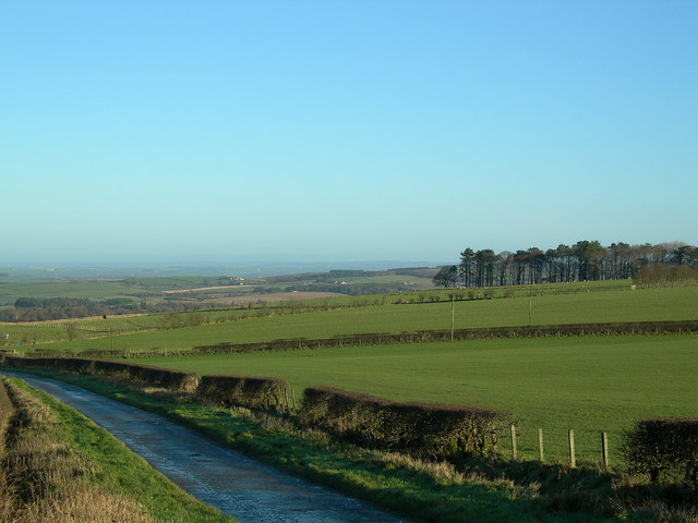 Towards Ballycoach