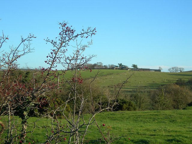 Montgomerieston Farm