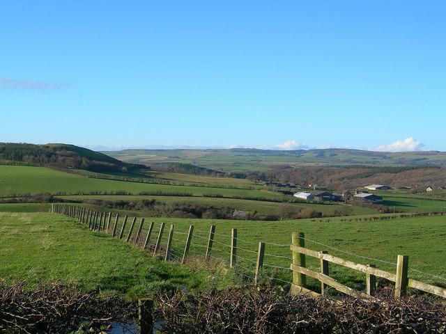 Burnbank Farm