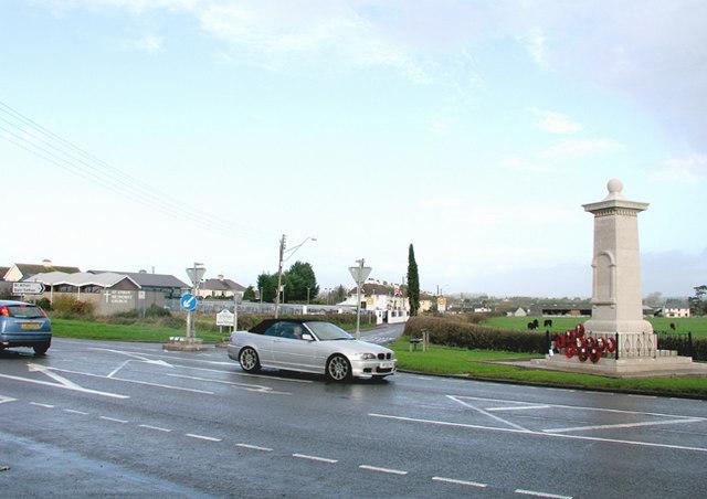 Gileston Cross, St Athan