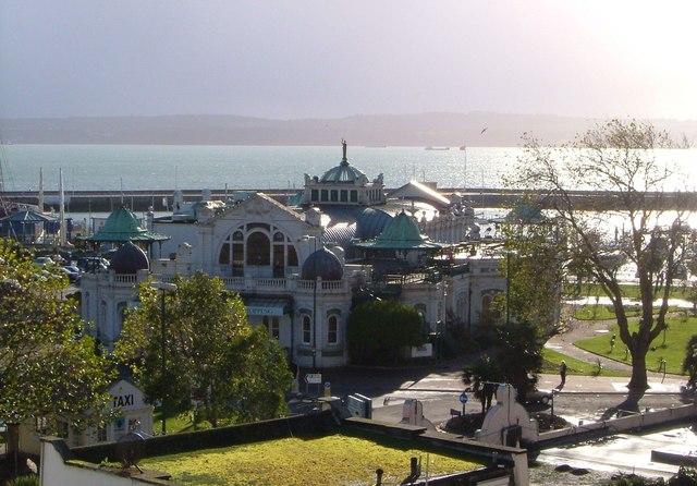 Pavilion, Torquay