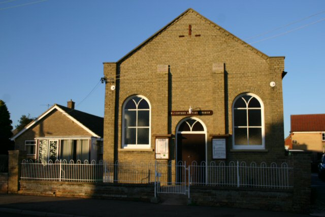Witchford Baptist Church