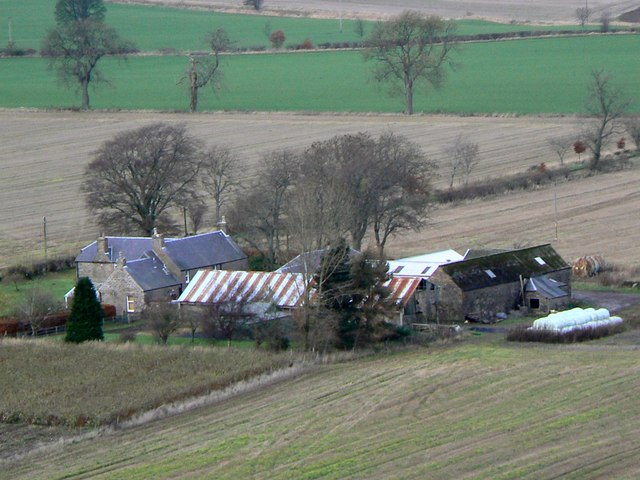 Balmalcolm Farm