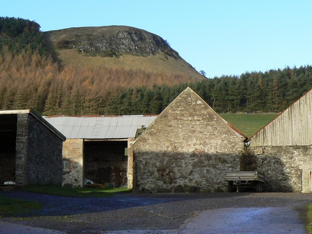Glenbran Farm