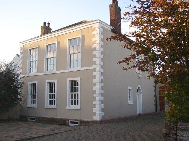 Donaldson House, Birdcage Walk, Wigton