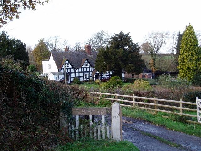 Castle Hill Farm
