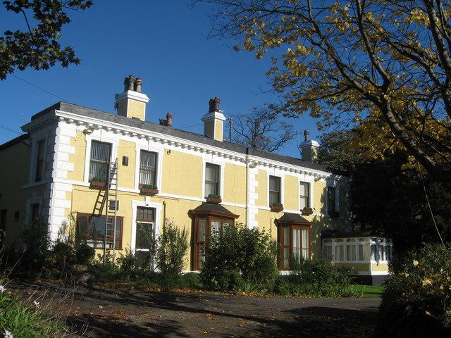 St Helena's, Roby Road, Huyton