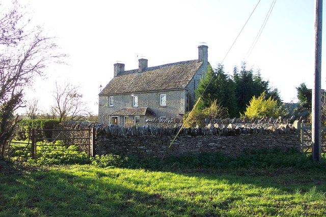 Cottages by Honeycomb Leaze Farm