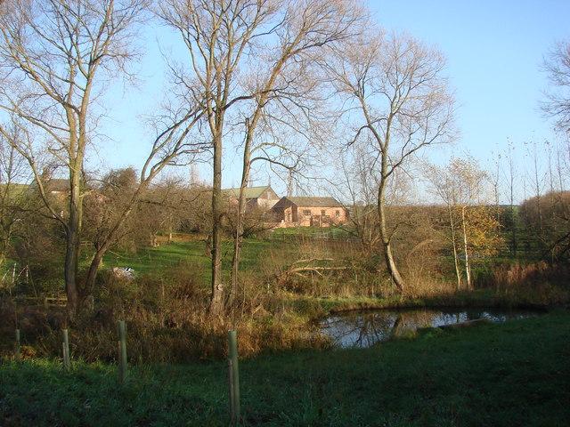 Burcroft Farm