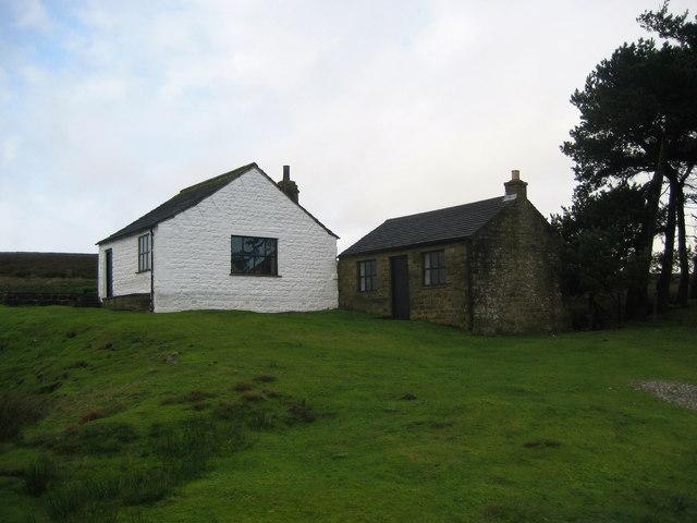 Kettlestang Shooting House