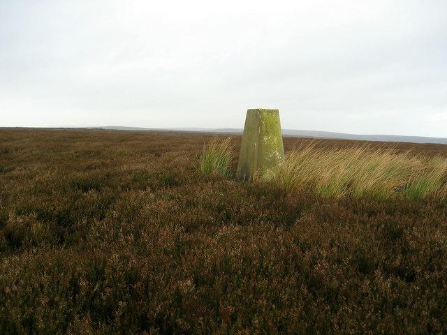 Kettlestang Hill