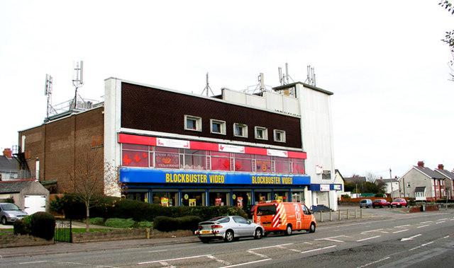 Cowbridge Road West, Ely