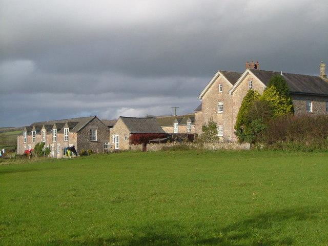 Waye Farm