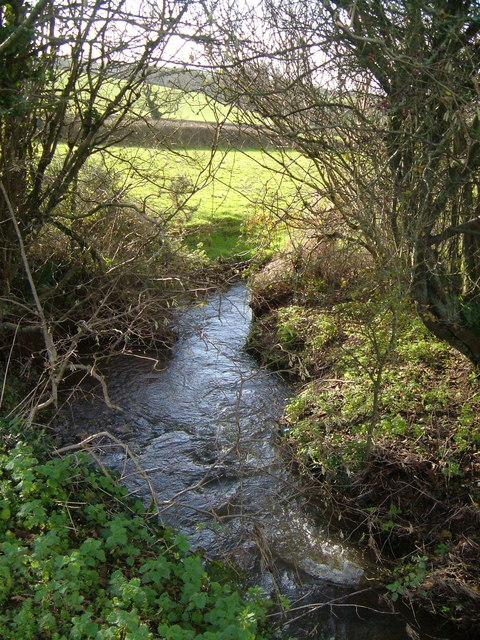 Long Brook