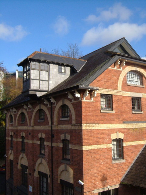 St Anne's Well Brewery, Exeter