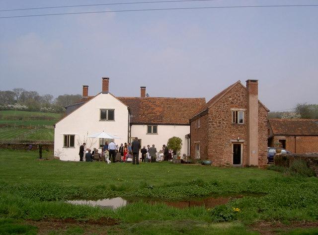 Hoccombe Farm