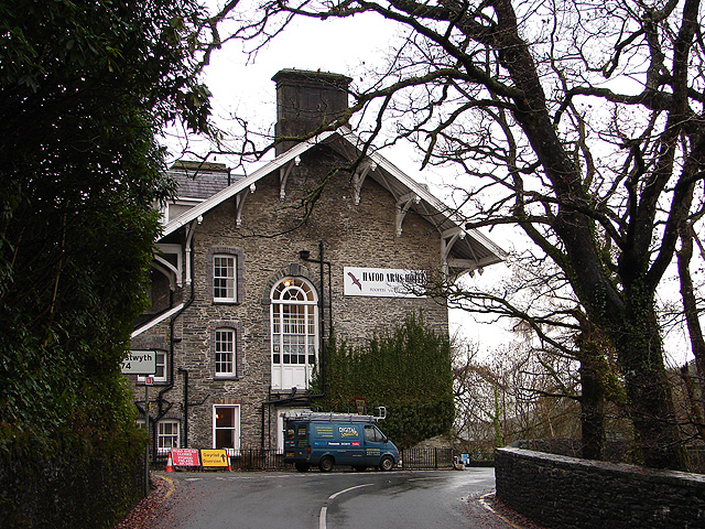 Hafod Arms Hotel