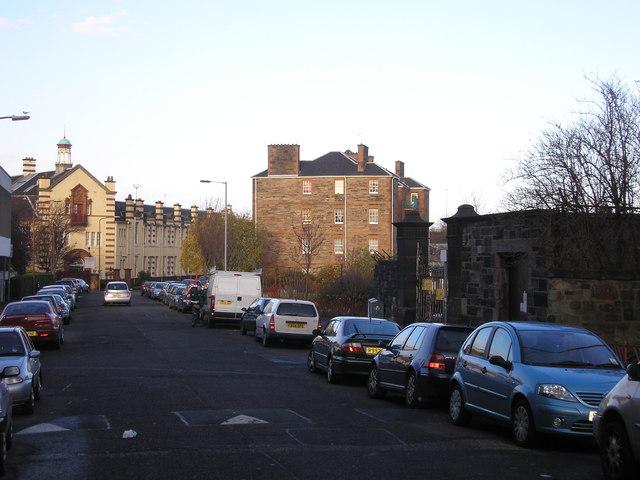 McLeod Street
