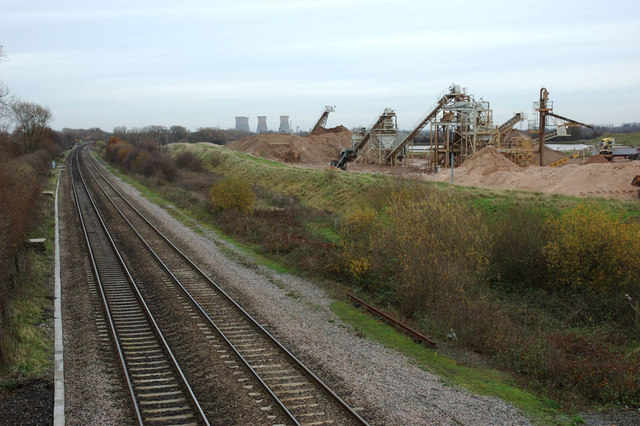 Willington Quarry