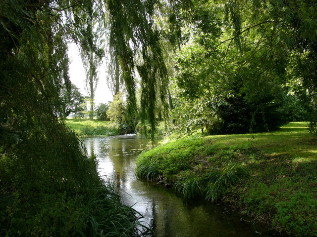 Ellingham Mill