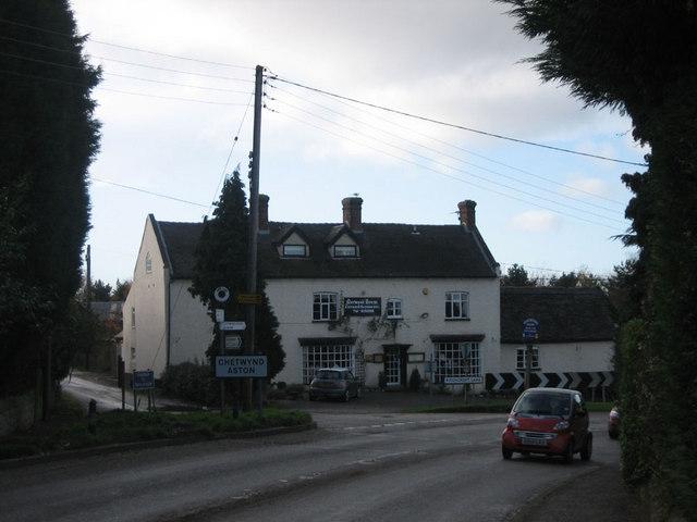 Chetwynd Aston