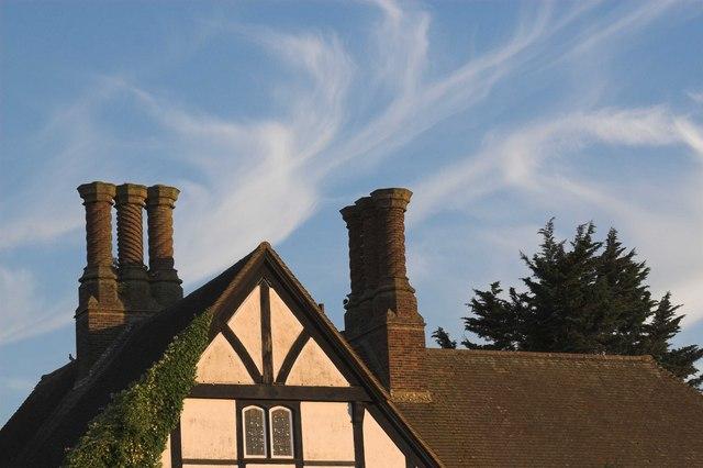 Tudor Rose Public House, Old Coulsdon
