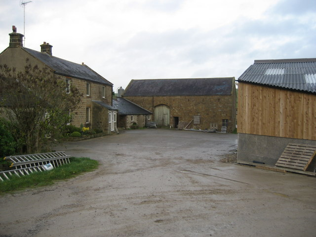 Kingstone Farm