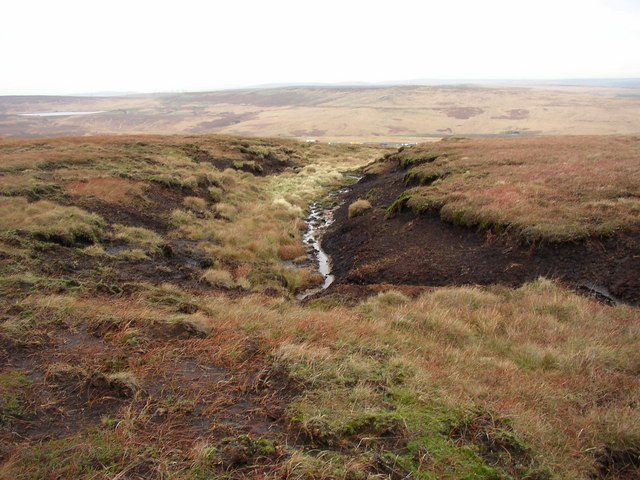 Middle Scars, Rishworth, Ripponden CP