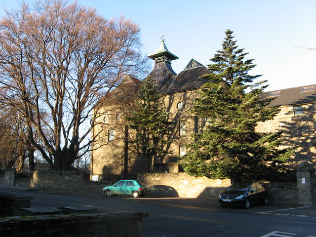 Glen Keith Distillery, Keith