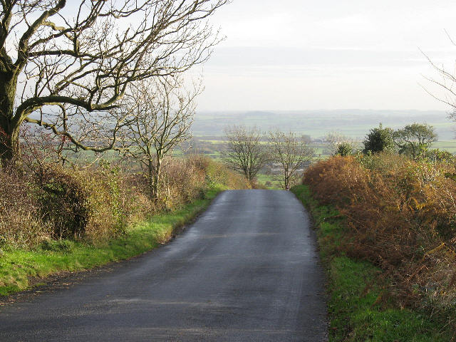 The Road To Hunton