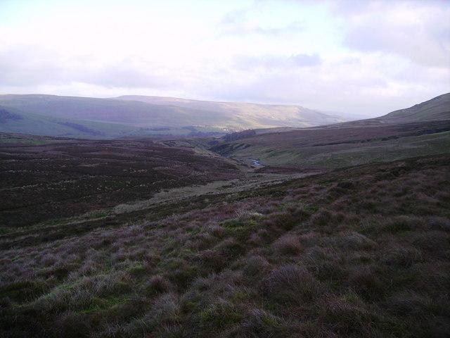 Middle O' Moor