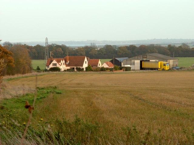 Brookhead Farm
