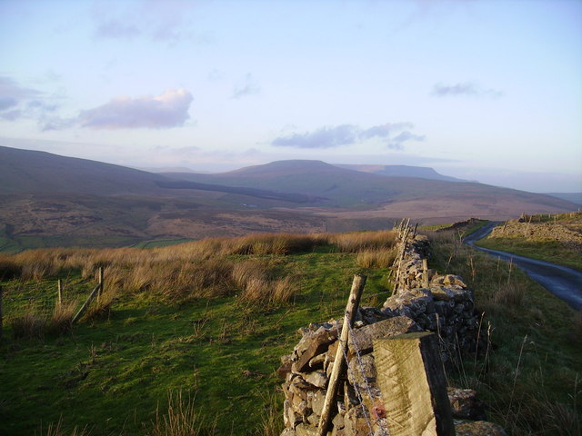 Garsdale Common