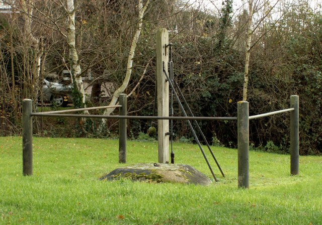 Village Pump at Tye Green