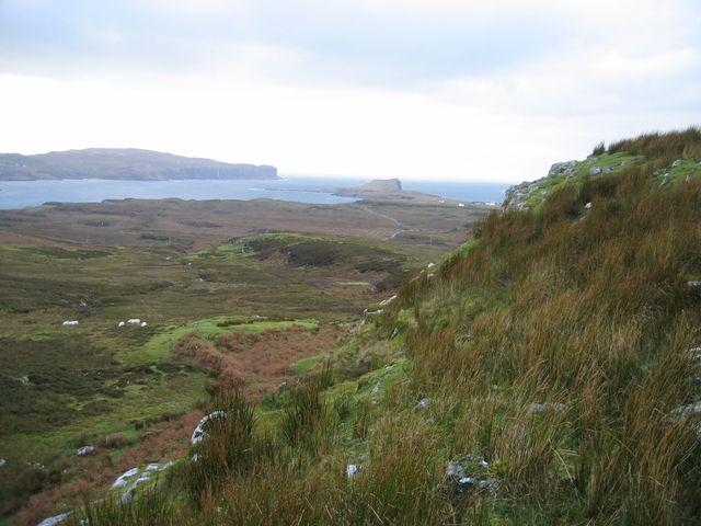 Site of Dun Mor