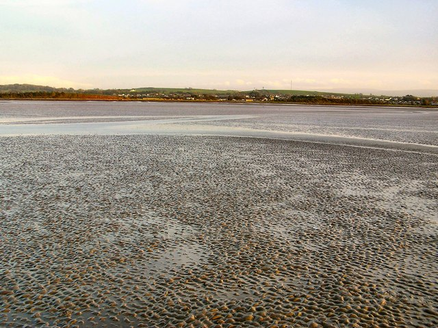 The Sand Island