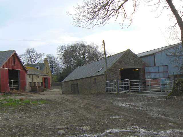 Comisty Farm